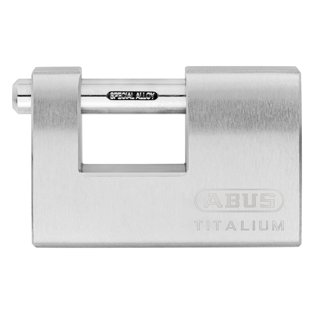ABUS Titalium 98TI Series Sliding Shackle Padlock 1 Locksmith in Stirling