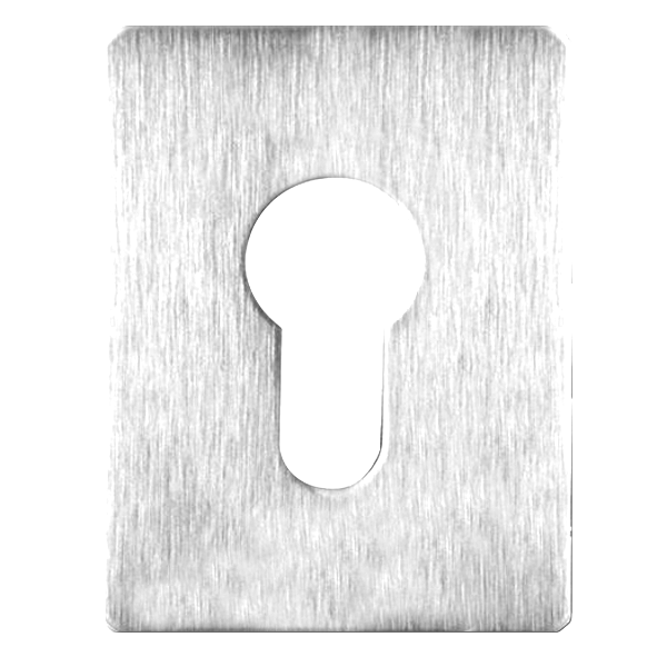 SOUBER TOOLS EE1 Self Adhesive Euro Escutcheon 1 Locksmith in Stirling