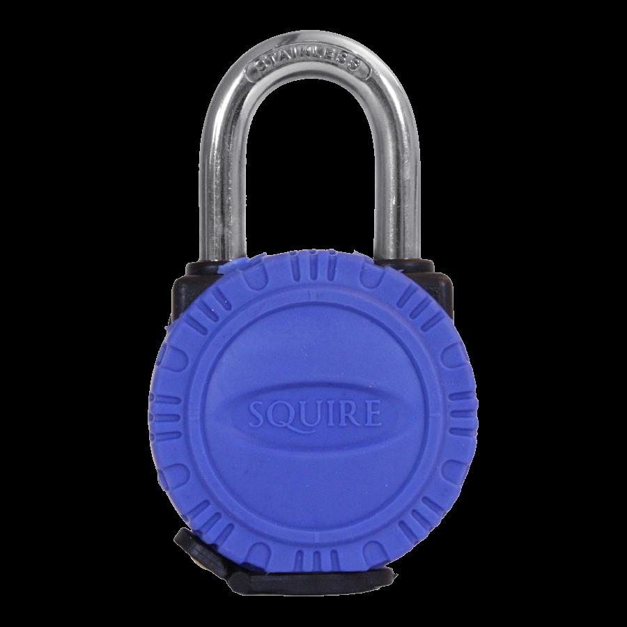SQUIRE ATL4S & ATL5S All Terrain Rustproof Open Shackle Brass Padlock 1 Locksmith in Stirling