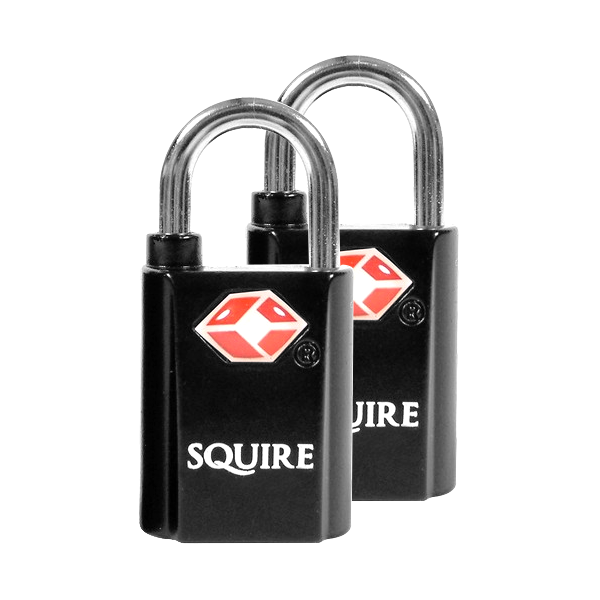 SQUIRE TSA Open Shackle Padlock 1 Locksmith in Stirling