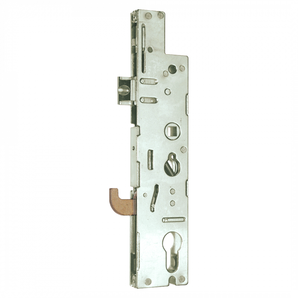 FULLEX XL Lever Operated Latch & Hookbolt Split Spindle Gearbox 1 Locksmith in Stirling