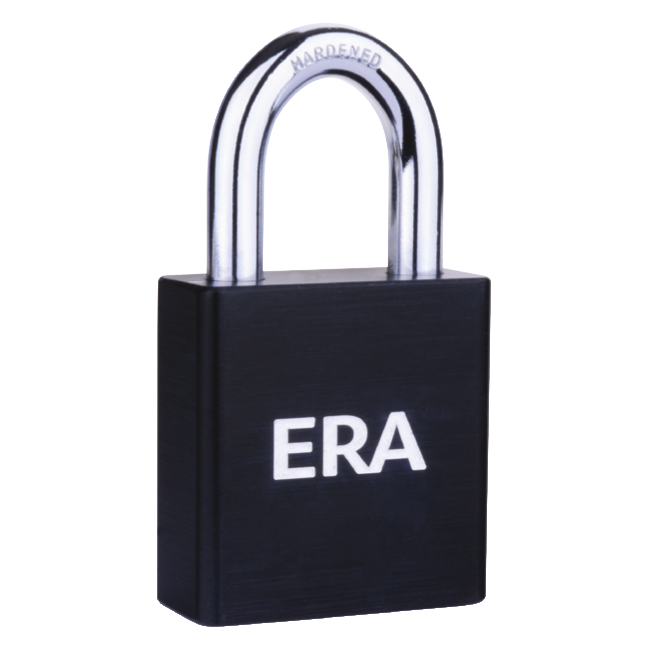 ERA High Security Aluminium Padlock 1 Locksmith in Stirling