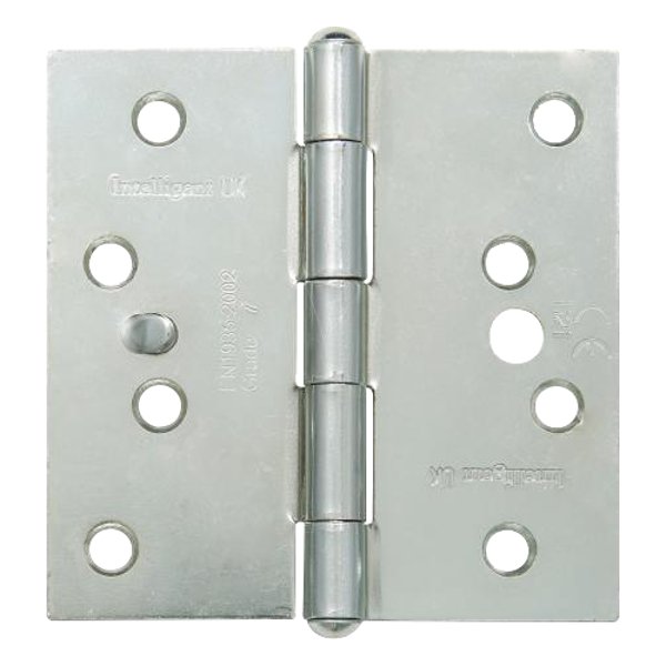 GRIDLOCK Fixed Pin Wide Butt Hinges 1 Locksmith in Stirling
