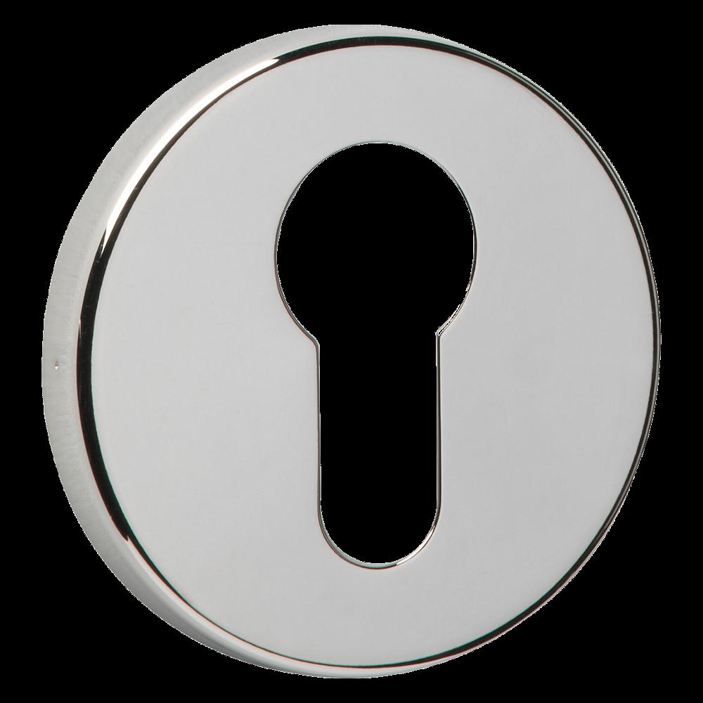 URFIC Easy Click Euro Profile Escutcheon 1 Locksmith in Stirling