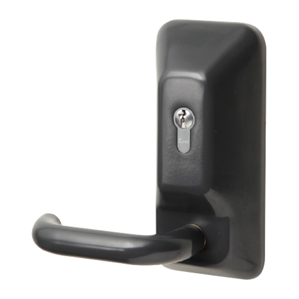 EXIDOR 710EC Lever Operated Outside Access Device 1 Locksmith in Stirling