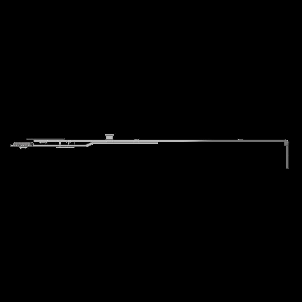 MACO Reverse Action Shootbolt 1 Locksmith in Stirling
