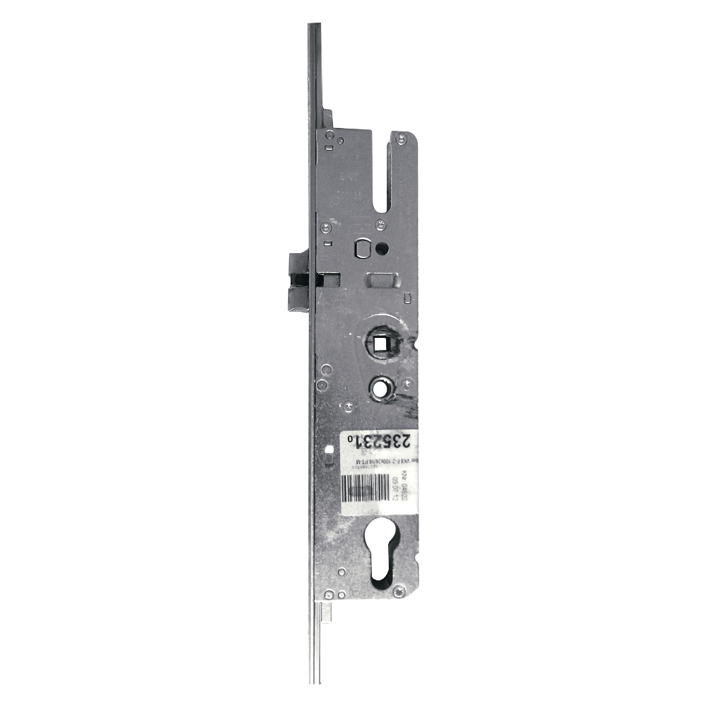 MACO Lever Operated Push Button Latch Release 35/92 GTS Gearbox 1 Locksmith in Stirling