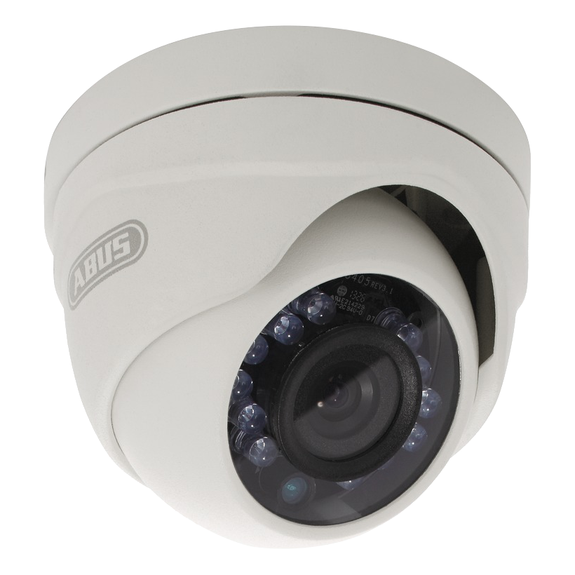 ABUS HDCC31500 AHD Dome Camera To Suit TVVR33418 1 Locksmith in Stirling