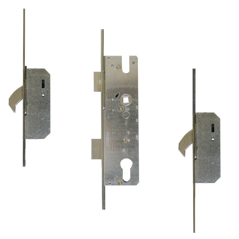 WINKHAUS Cobra Keywind Latch & Deadbolt 20mm Radius Faceplate - 2 Hook 1 Locksmith in Stirling