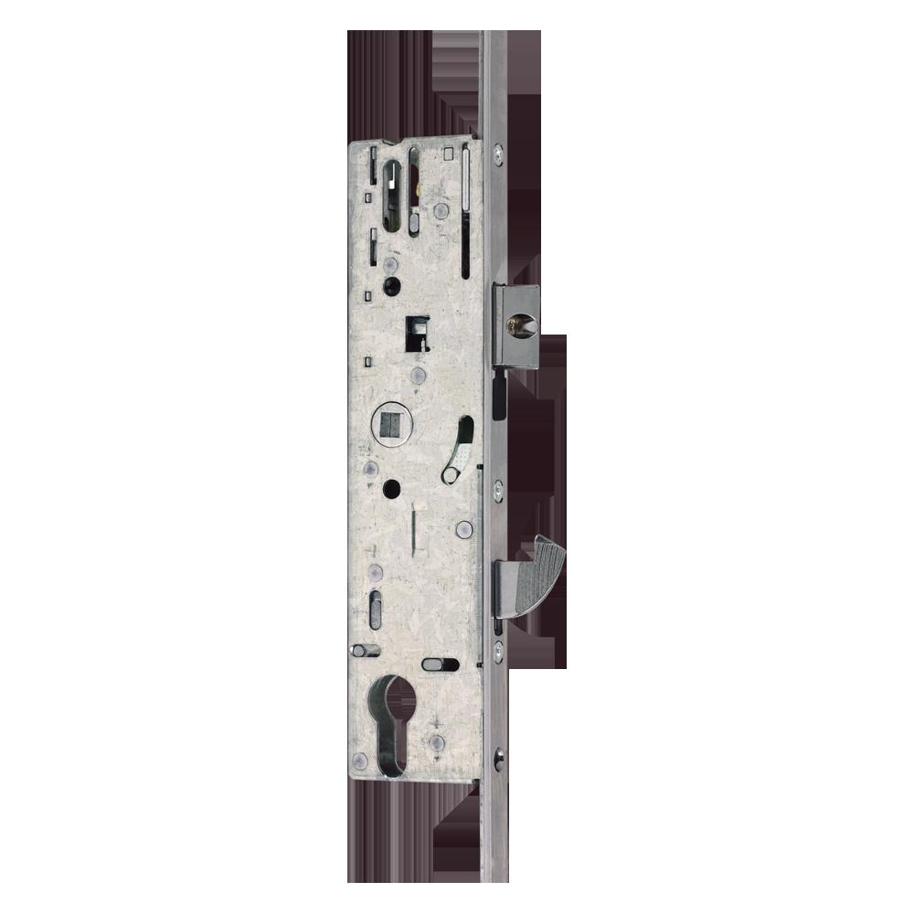 YALE YS170 Lever Operated Latch & Hookbolt Split Spindle - 2 Hook 1 Locksmith in Stirling