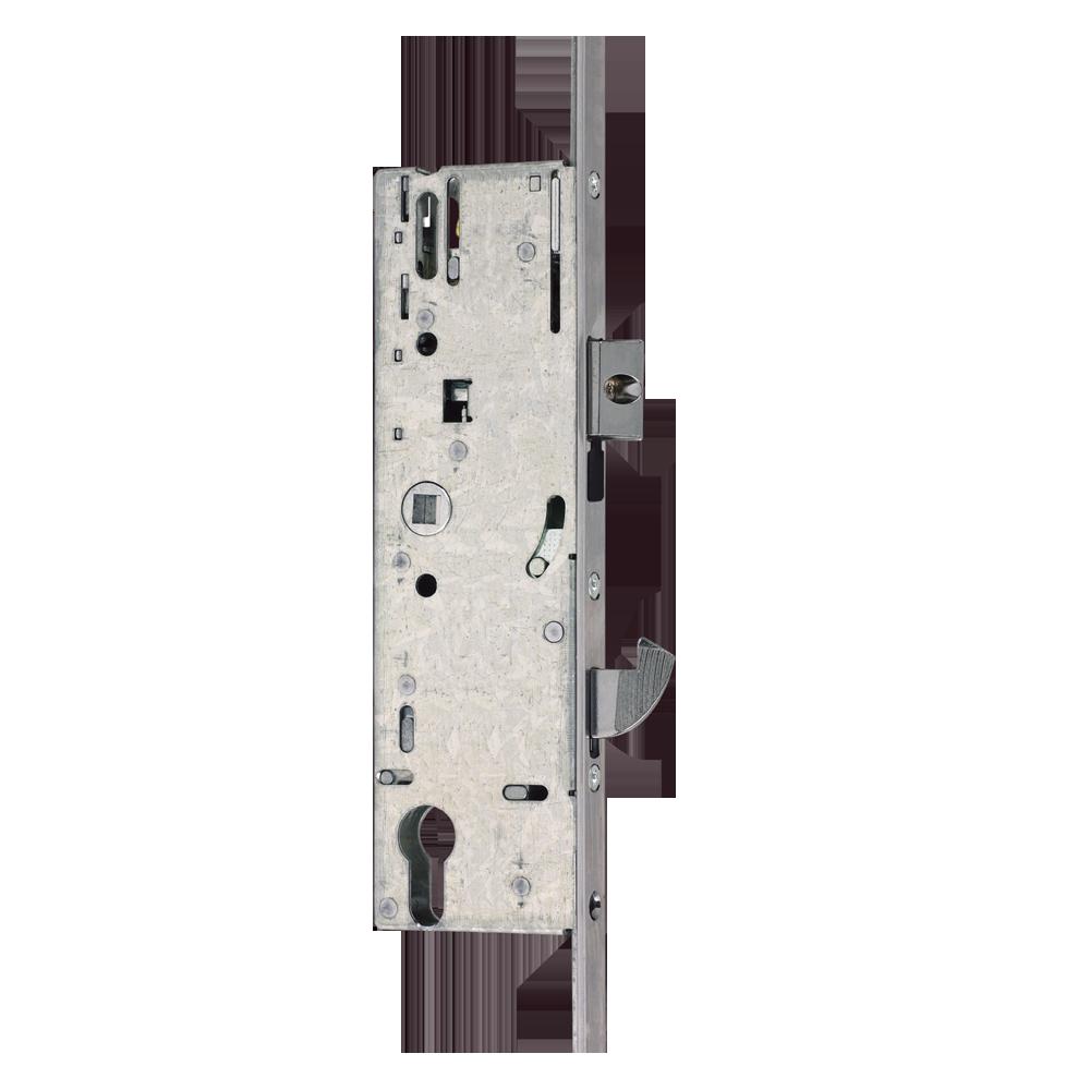 YALE YS170 Lever Operated Latch & Hookbolt Split Spindle 20mm Radius - 2 Hook 1 Locksmith in Stirling