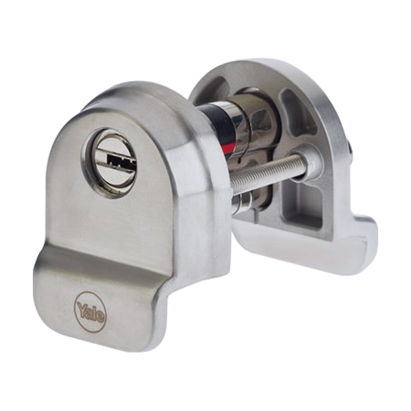YALE High Security Cylinder Pull To Suit Lockmaster KeyTurn 1 Locksmith in Stirling