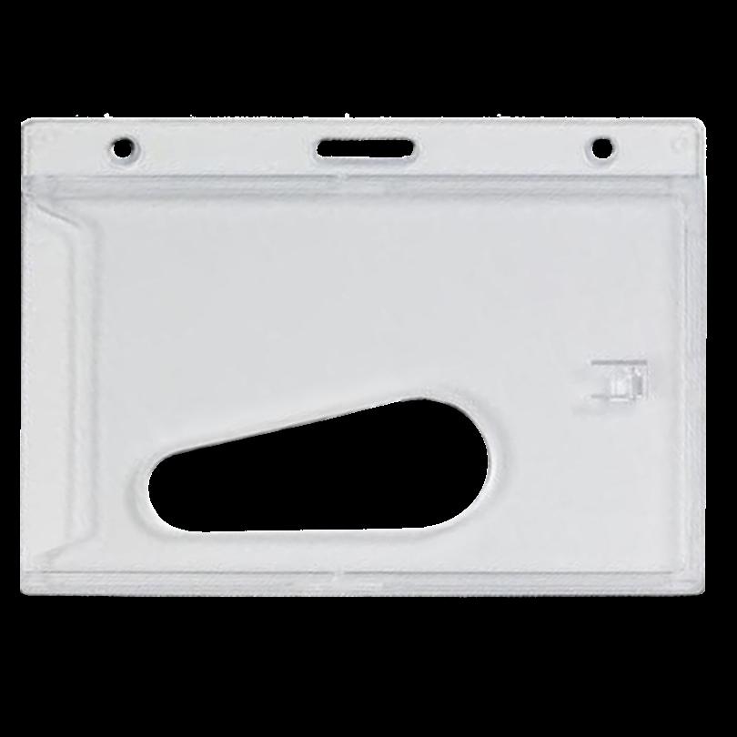 KEVRON ID1013 BG25 Clear Card Holder Bag of 25pcs 1 Locksmith in Stirling