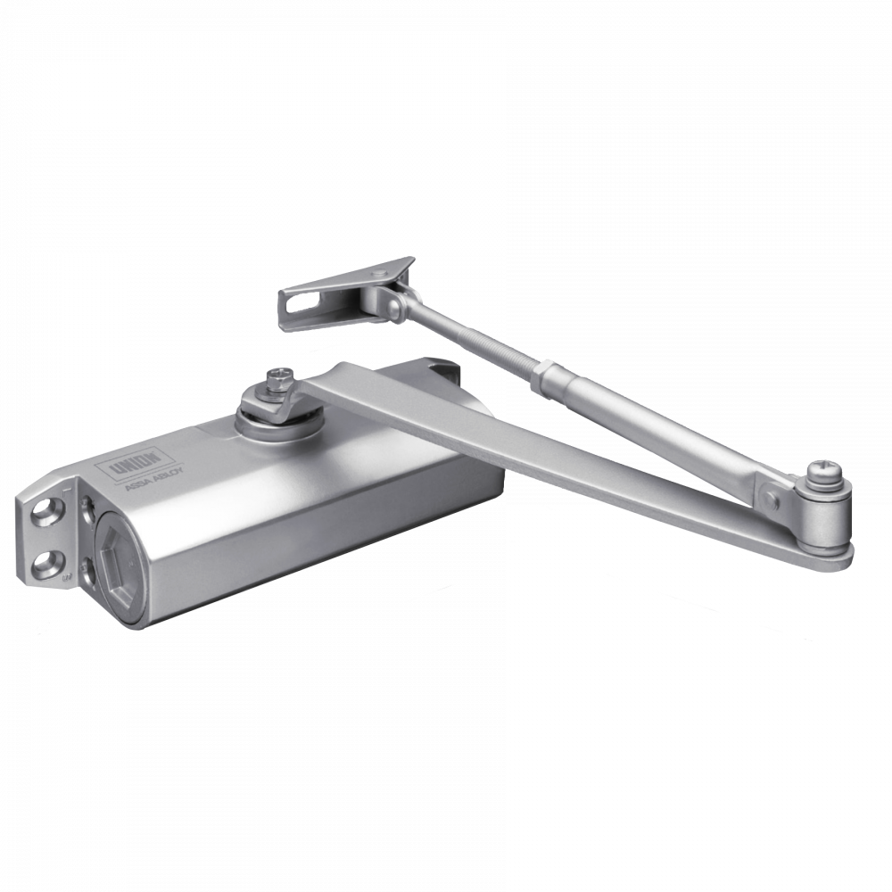 Union CE3F Size 3 Overhead Door Closer 1 Locksmith in Stirling