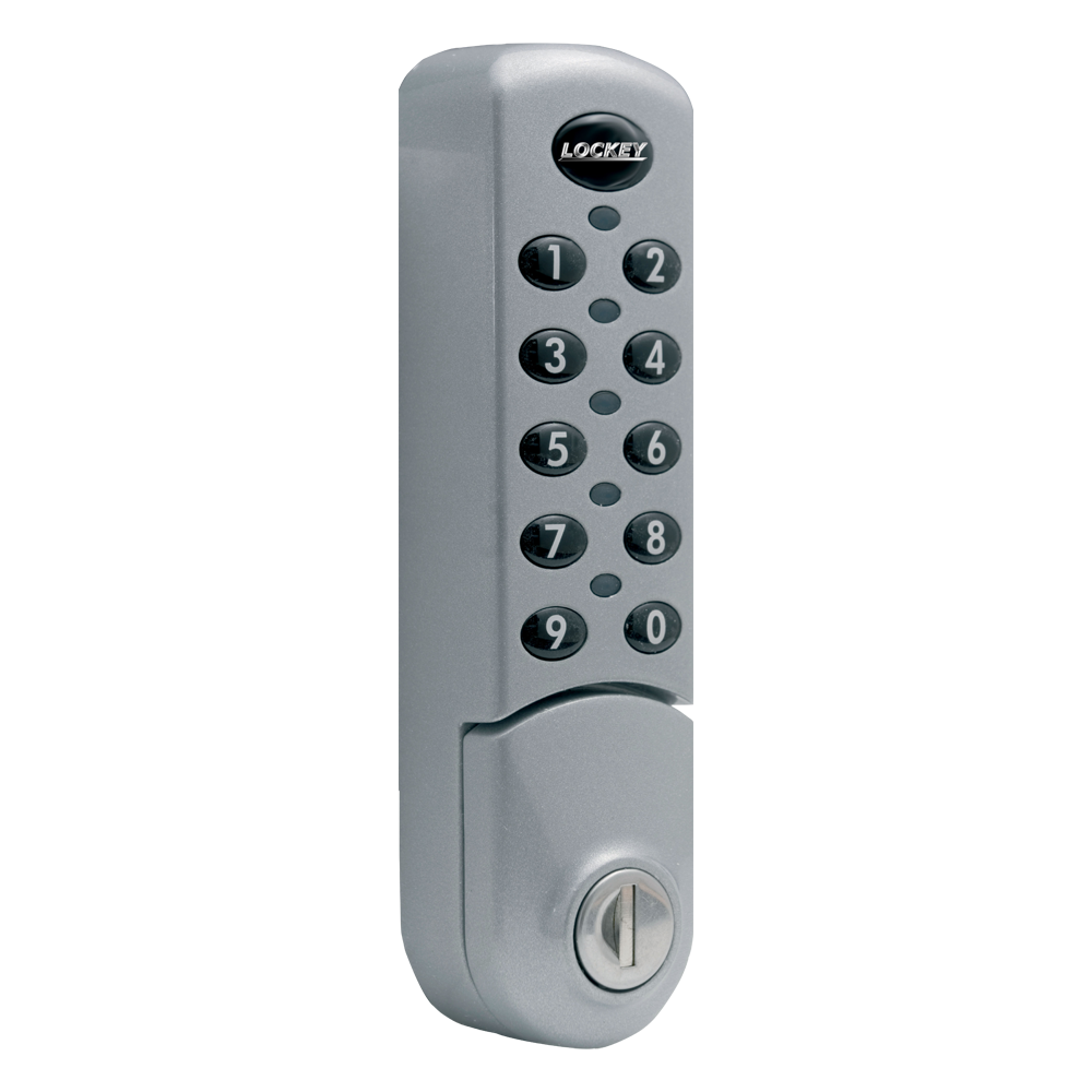 LOCKEY 3780 Digital Combination Cabinet Cam Lock 1 Locksmith in Stirling