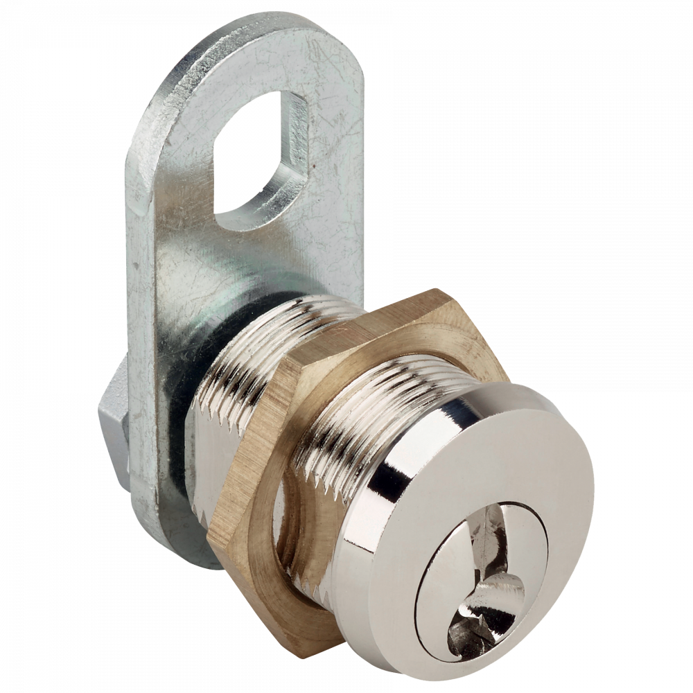 DOM 225081 19.5mm Nut Fix Master Keyed Camlock 1 Locksmith in Stirling