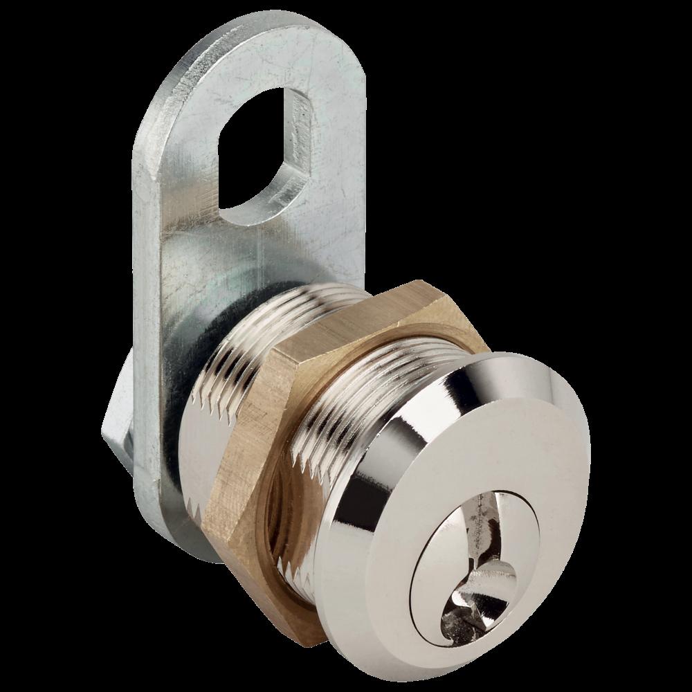DOM 22501B1 19.5mm Nut Fix Master Keyed Camlock 1 Locksmith in Stirling
