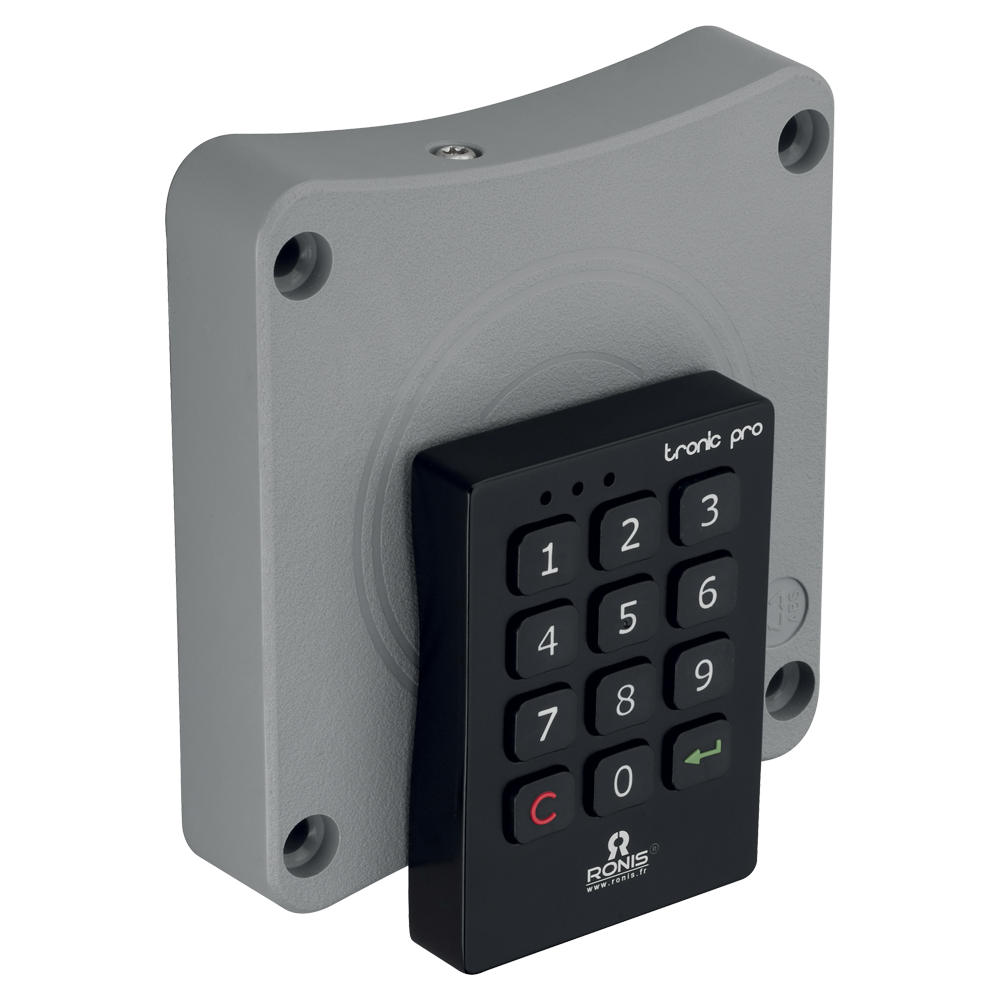 RONIS Tronic Pro Electronic Lock 1 Locksmith in Stirling