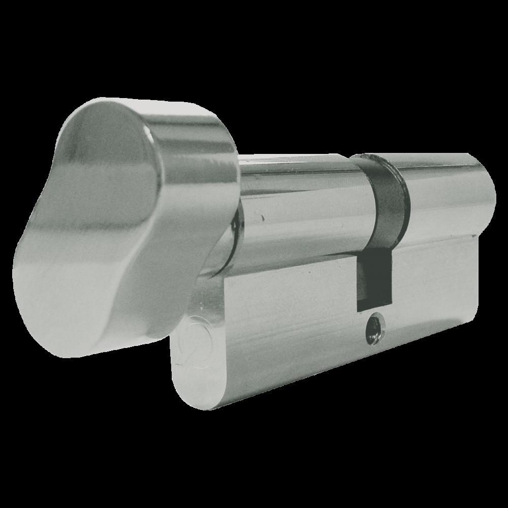 GreenteQ Gamma Euro Key & Turn Cylinder 1 Locksmith in Stirling