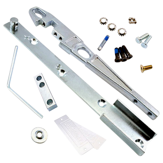 AXIM Transom Door Closer Drive Arm Assembly 8800 Series 1 Locksmith in Stirling