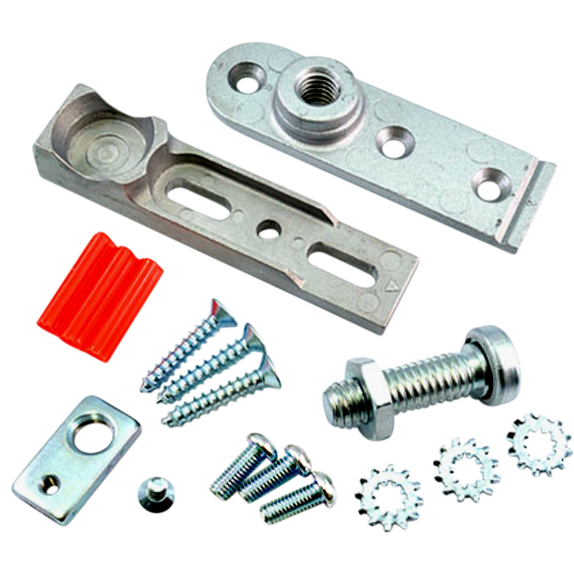 AXIM Universal Bottom Pivot Assembly 8800 Series 1 Locksmith in Stirling