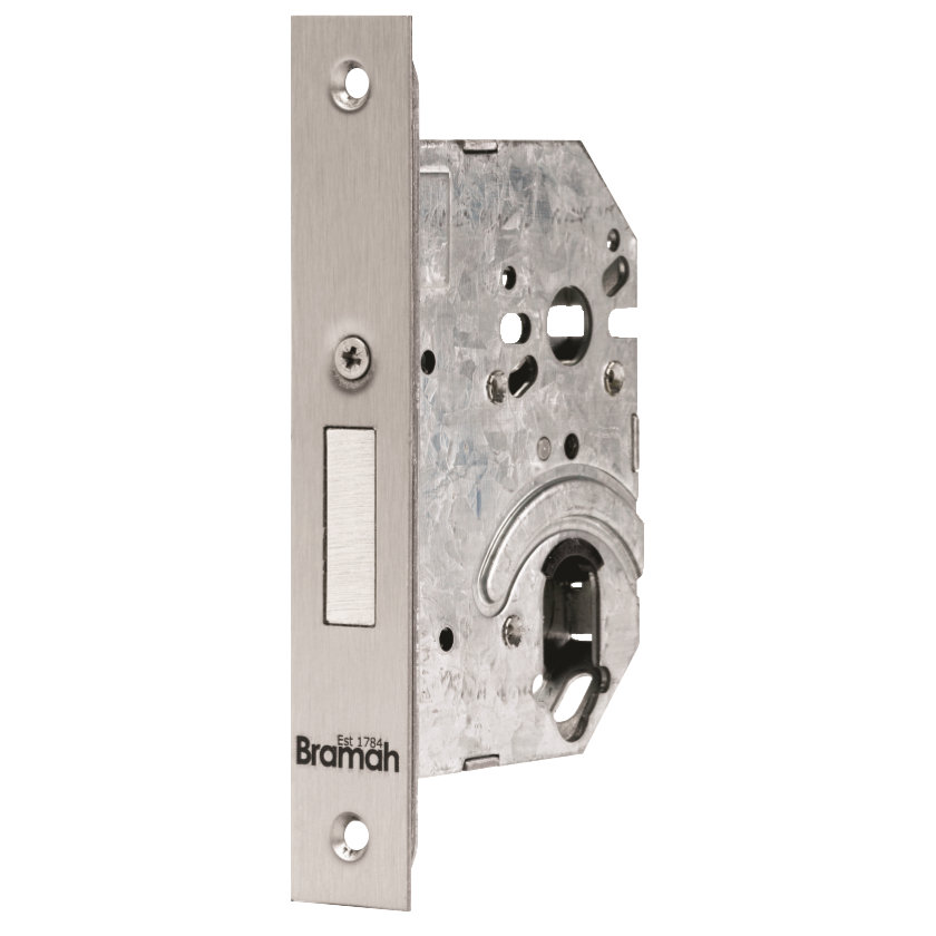 BRAMAH Kaye Deadlock 57mm 1 Locksmith in Stirling