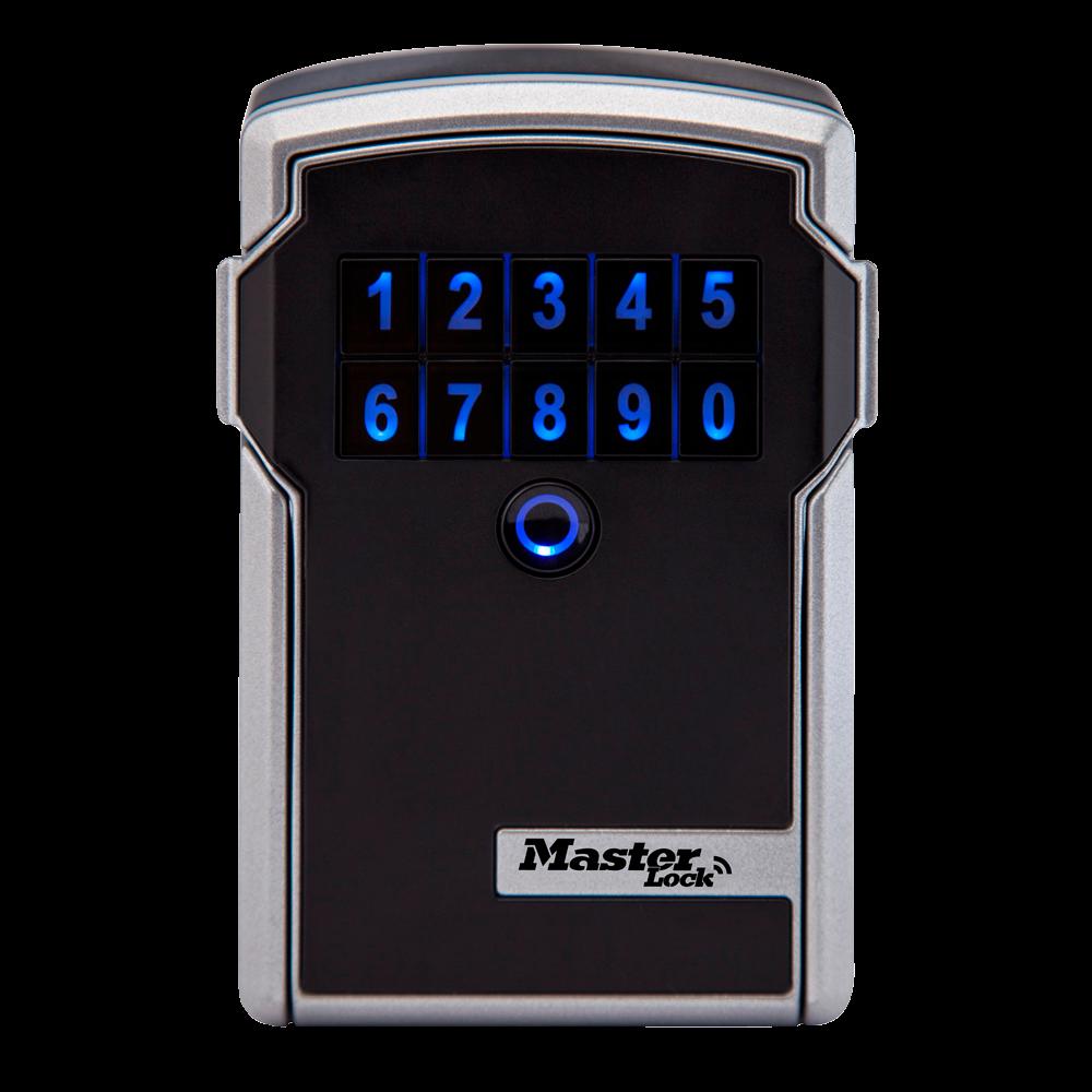 MASTER LOCK Bluetooth and Keypad Key Safe 1 Locksmith in Stirling