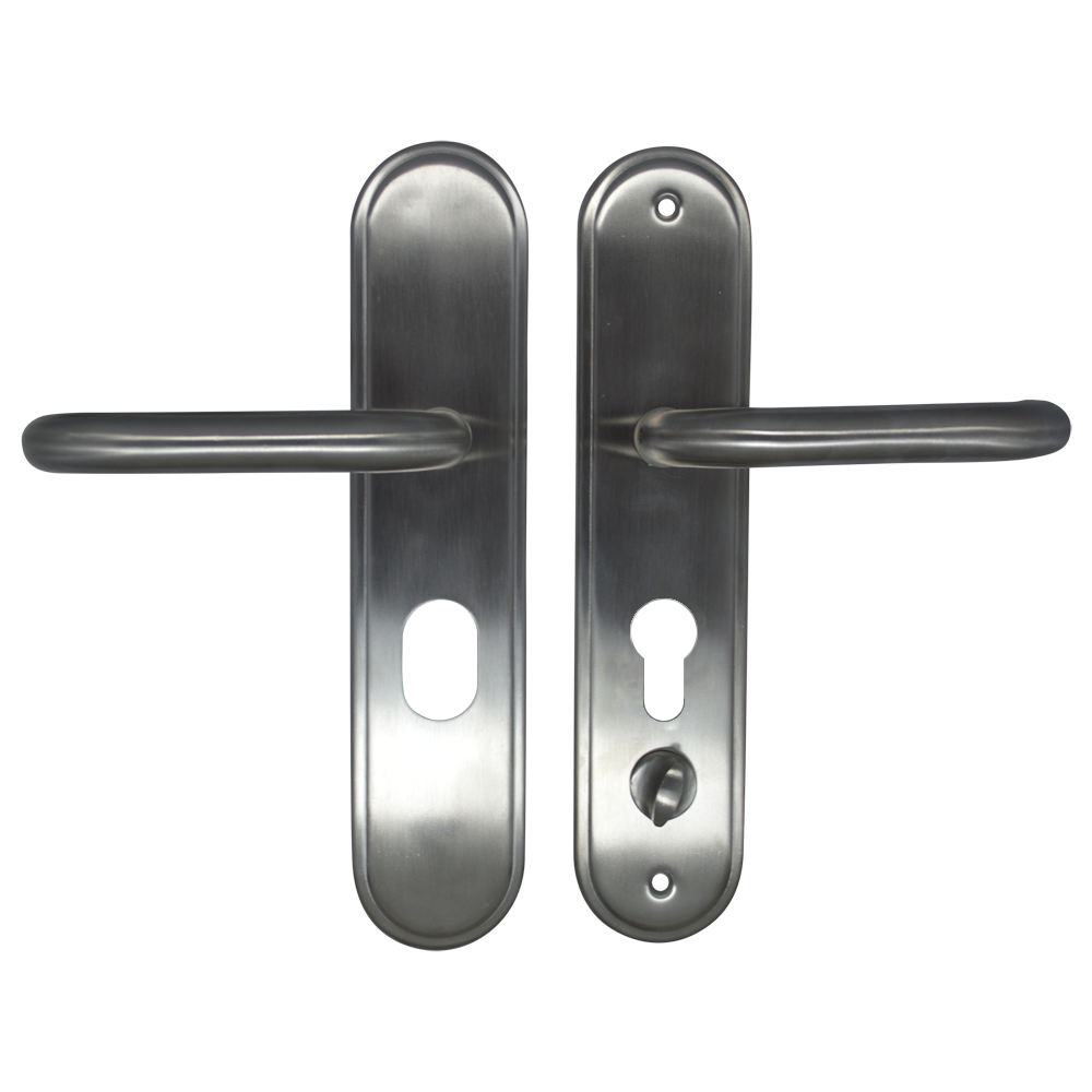 HOOPLY 918902 Security Container Door Handle With Cylinder Cover (Euro Profile) 1 Locksmith in Stirling