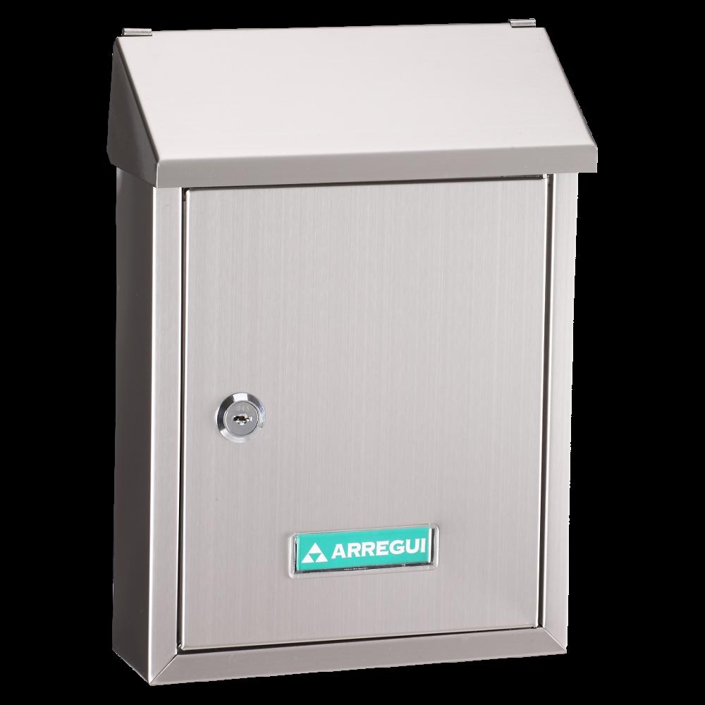 ARREGUI Smart Mailbox 1 Locksmith in Stirling