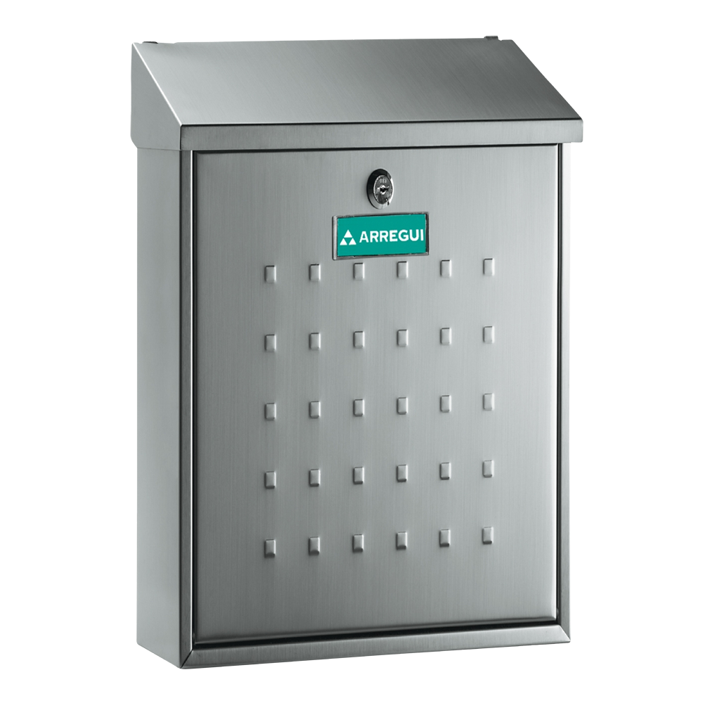 ARREGUI Premium Mailbox 1 Locksmith in Stirling