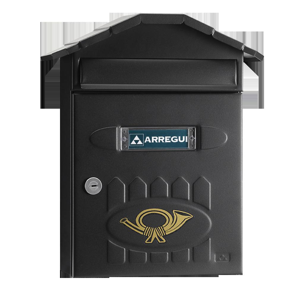 ARREGUI Villa Mailbox 1 Locksmith in Stirling
