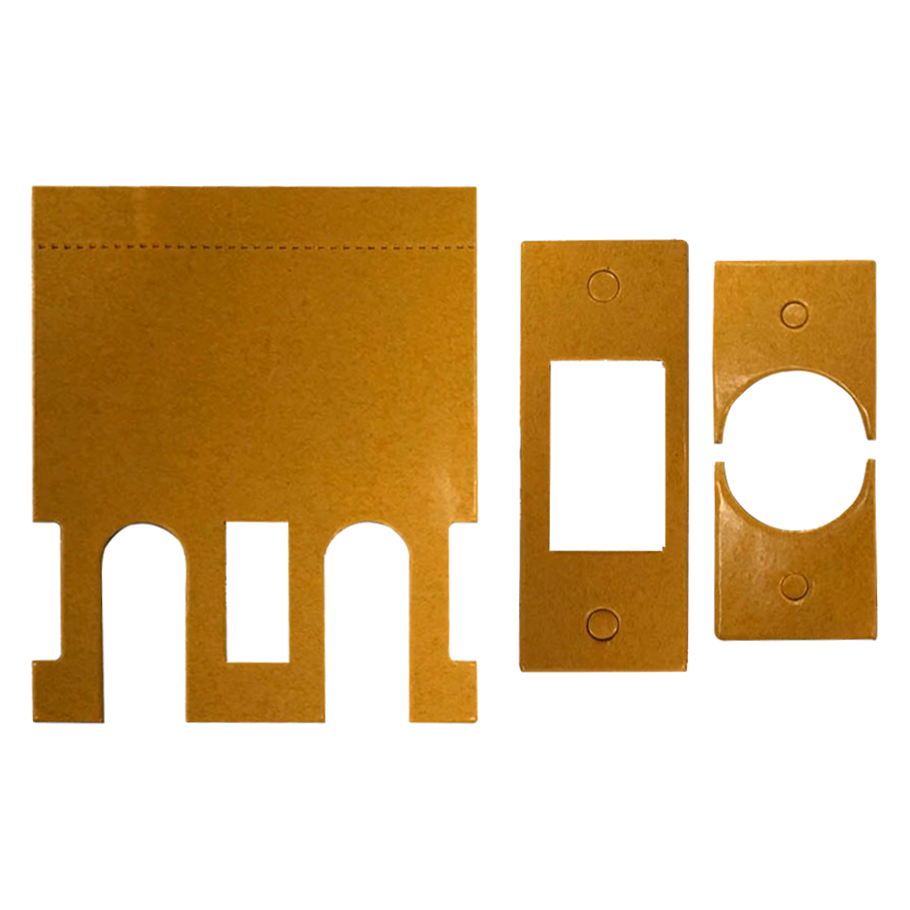 LOCKEY FD30/FD60 Intumescent Fire Door Pack 1 Locksmith in Stirling
