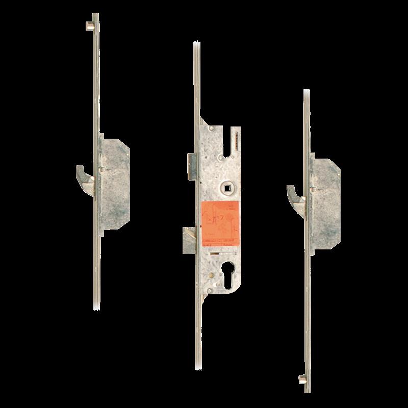 GU Secury Europa Multi Point Lock 2 Hook 2 Roller 1 Locksmith in Stirling