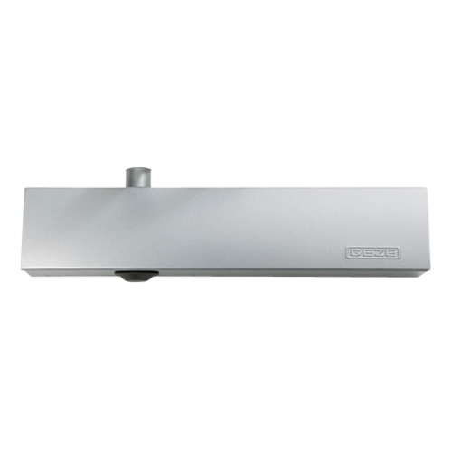 GEZE TS4000E Size 1-6 Overhead Door Closer Body with Electro-hydraulic Hold Open 1 Locksmith in Stirling