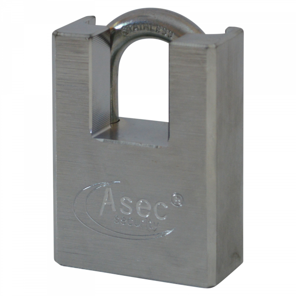 ASEC Closed Shackle Padlock with Removable Cylinder 1 Locksmith in Stirling