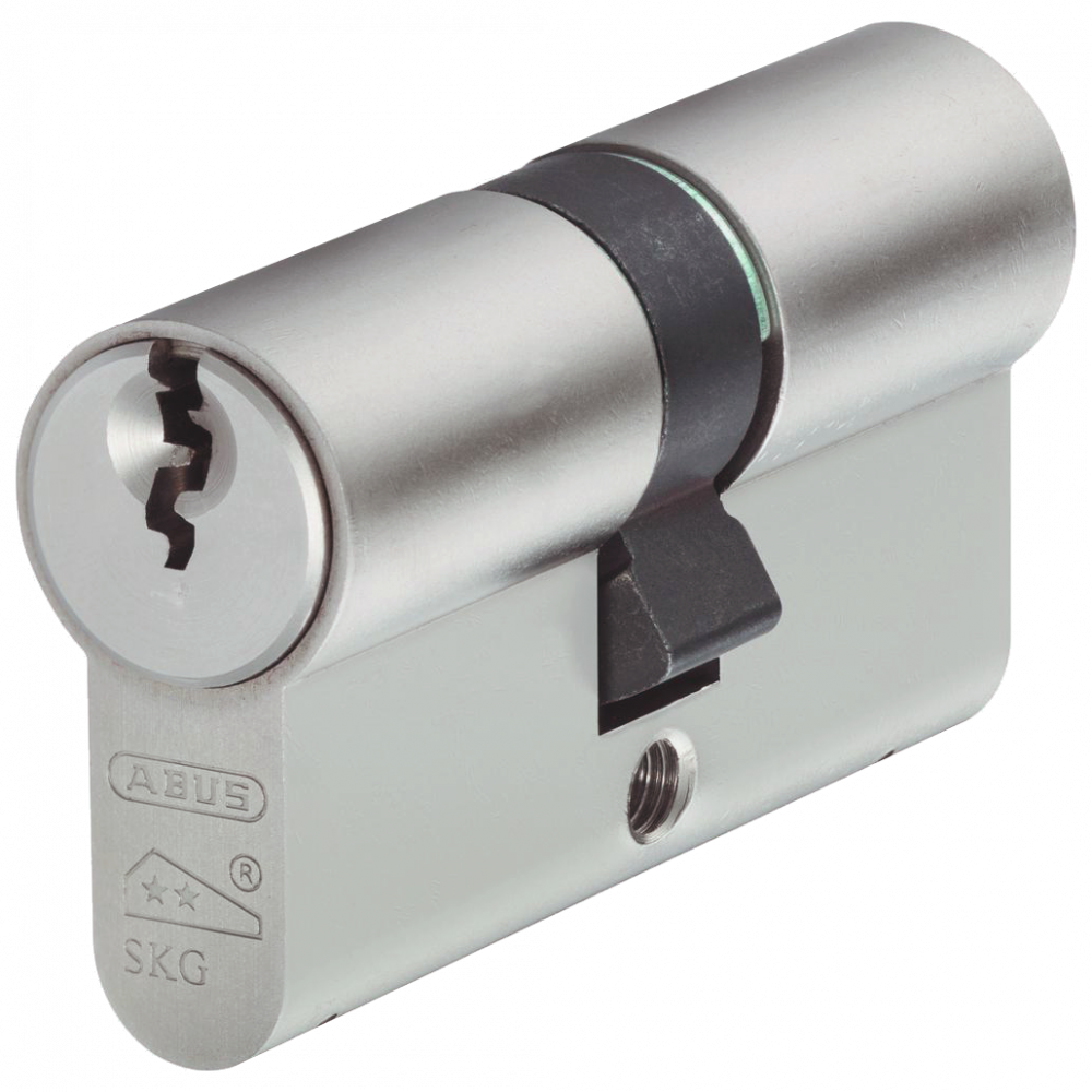 ABUS E60 Series Euro Double NP KD Cylinder 1 Locksmith in Stirling