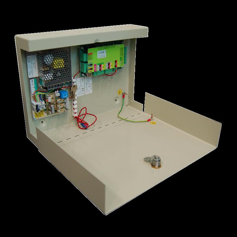 VIDEX Portal Plus 2 Door Controller 1 Locksmith in Stirling