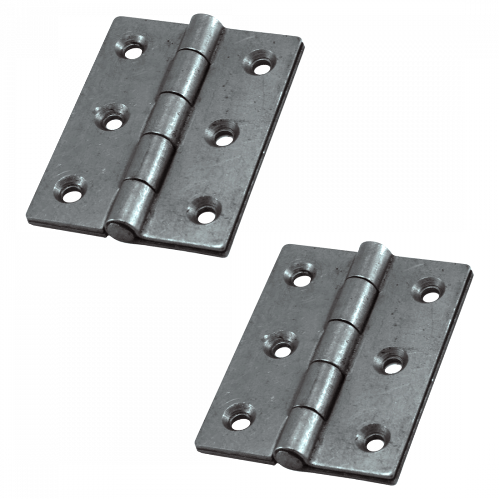 ASEC Double Pressed Steel Butt Hinge 1 Locksmith in Stirling