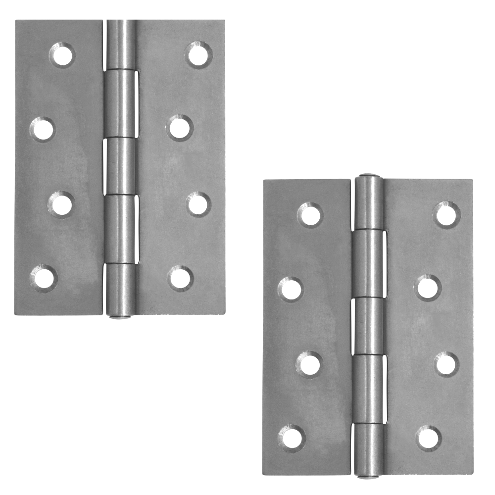 ASEC Strong Butt Hinge 1 Locksmith in Stirling