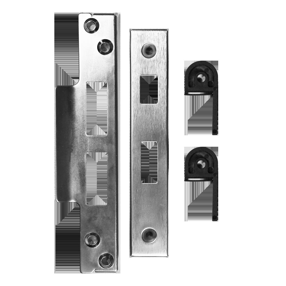 ASEC Vital BS 5 Lever Sashlock Rebate Kit 1 Locksmith in Stirling