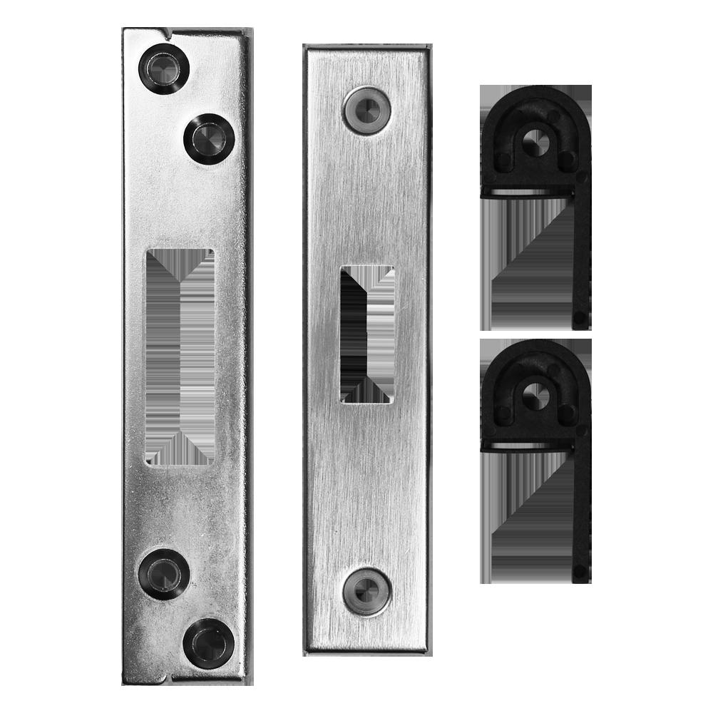 ASEC Vital BS 5 Lever Deadlock Rebate Kit 1 Locksmith in Stirling