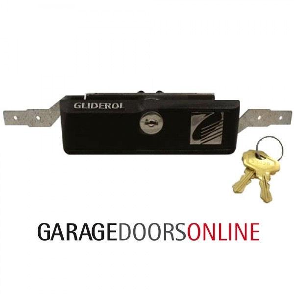 GLIDEROL New Style Garage Door Handle 3940 1 Locksmith in Stirling