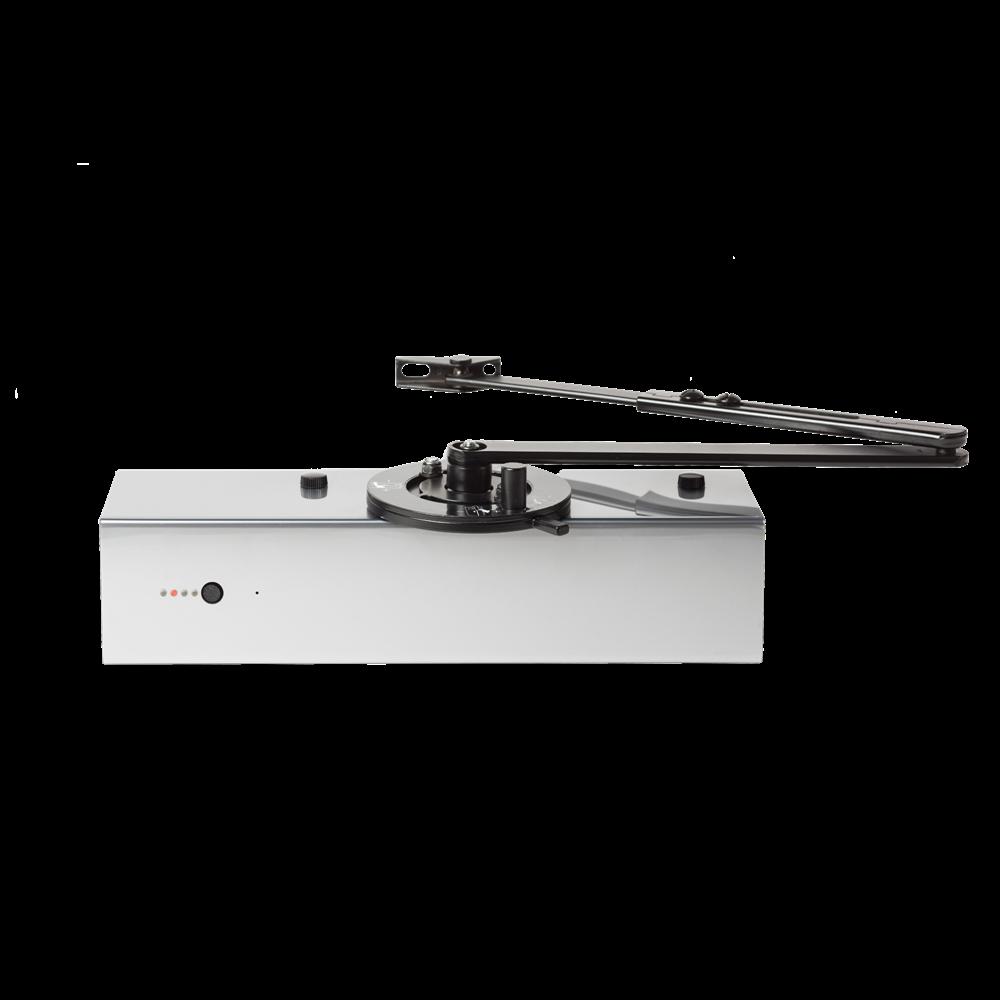 FIRECO Freedor SmartSound Wireless Overhead Door Closer Size 4 1 Locksmith in Stirling