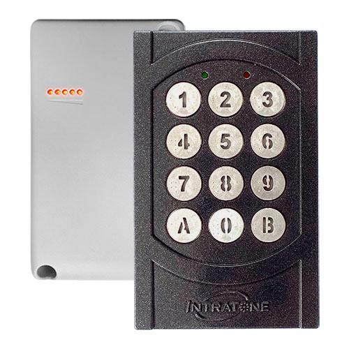 INTRATONE Keypad HF Mini Kit 1 Locksmith in Stirling