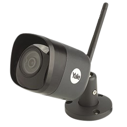 YALE WiFi Outdoor Bullet Camera 1 Locksmith in Stirling