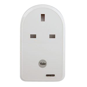 YALE Power Switch SR-PS 1 Locksmith in Stirling