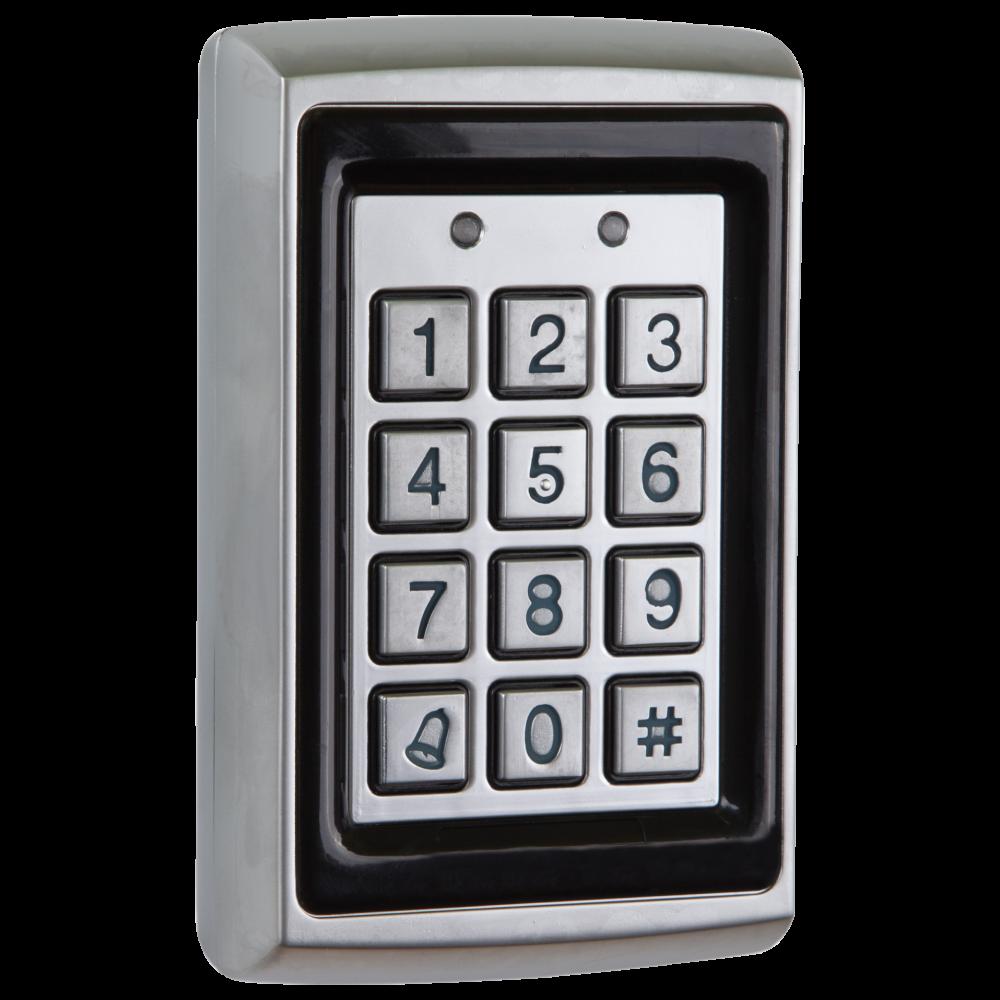 ASEC Internal Surface Proximity Keypad 1 Locksmith in Stirling
