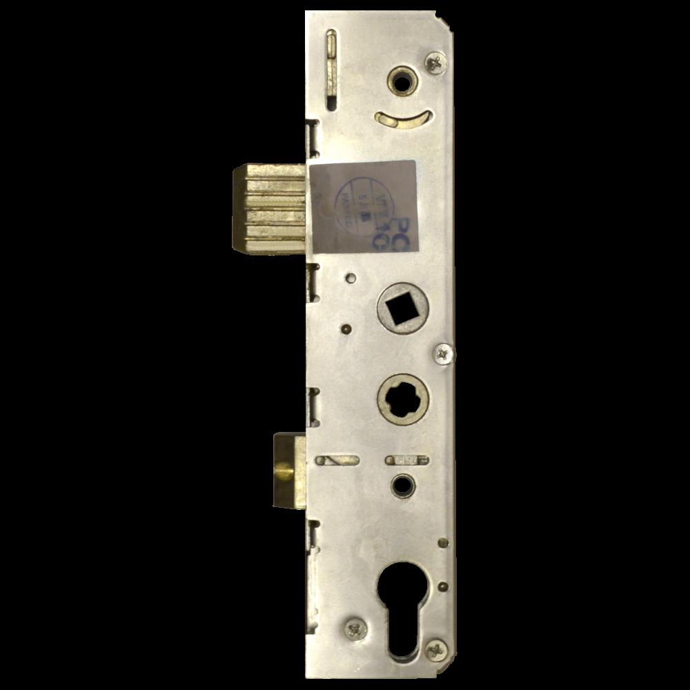 AVANTIS Latch & Deadbolt Twin Spindle Gearbox 1 Locksmith in Stirling