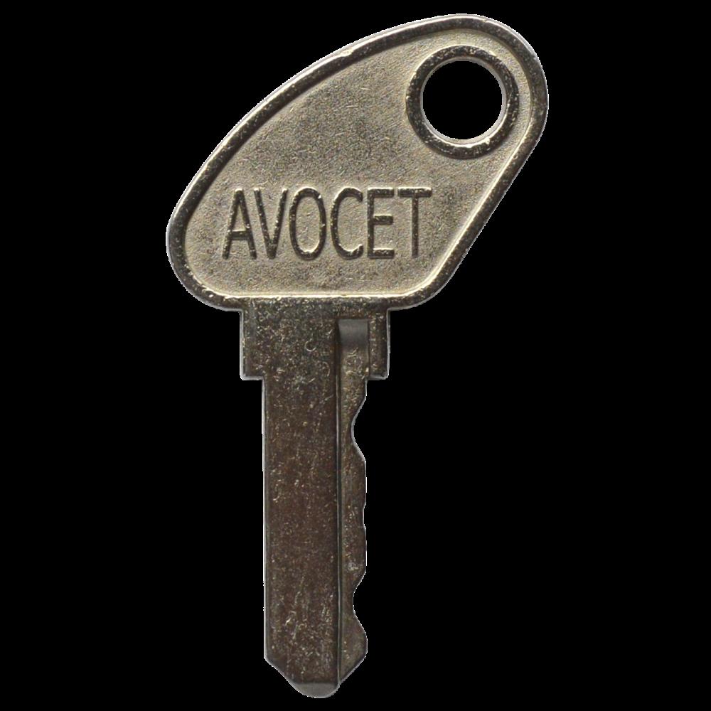AVOCET Lightning Espag Window Handle Key 1 Locksmith in Stirling