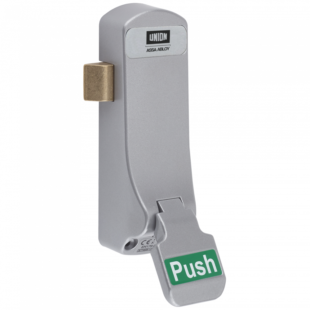 UNION ExiSAFE Push Pad Emergency Latch For Single Doors 1 Locksmith in Stirling